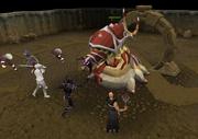 Pest Queen