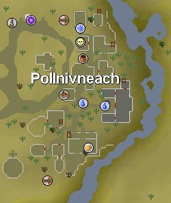 Pollniveach