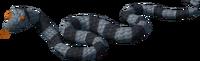 Sea-snake-hatchling
