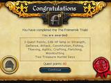 The Fremennik Trials/Quick guide