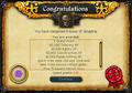 The Prisoner of Glouphrie reward.png