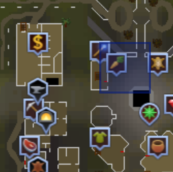 Xuan (New Varrock) location