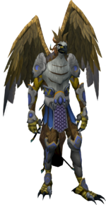 Armadyl (Terceira Era)
