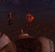 Bork, Summoned by Surok
