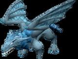 Dragão de gelo