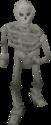 Esqueleto todo