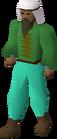 Gem trader old