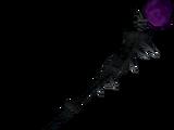 Noxious staff (shadow)