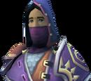 Pathfinder hood