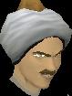 Pollnivneach Bandit Gesicht