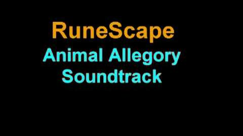 Animal Allegory Sound Track