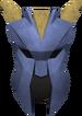 Argonite full helm detail