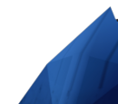Blue dragonhide coif