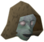 Brother Tranquility (zombie) chathead
