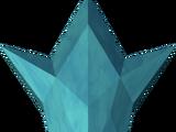 Crystal teleport seed