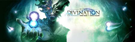 Elder Divination head banner