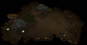 Explorer's aura cave (Resources)