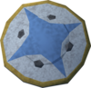 Falador shield 1 detail