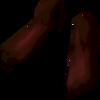 Fury shark feet detail