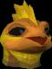 Phoenix eggling (cute) chathead