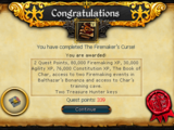The Firemaker's Curse/Quick guide