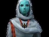 Citharede robes
