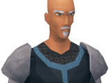 Commander Denulth
