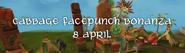 Events Team 8 April 2017