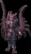 Nymora, a Vingadora