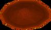 Paprika detail