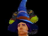 Potion hat