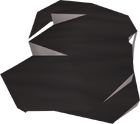 Void knight mage helm detail old