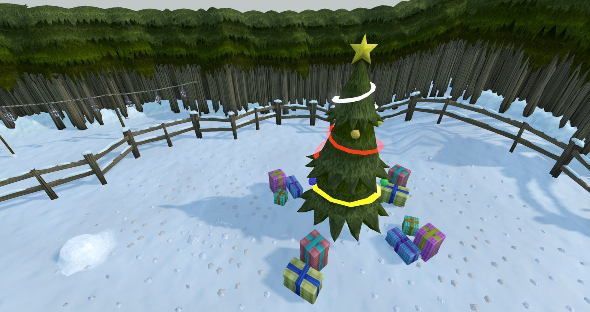 2016 Christmas Event Runescape Wiki Fandom Powered By Wikia