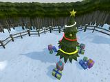 2016 Christmas event
