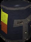 Black helm (h2) detail old
