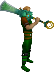 Brassica Prime godsword equipped
