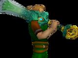 Brassica Prime godsword