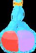 Brightfire potion detail