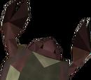 Crab claw (override)
