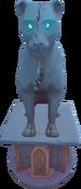 Estátua de Amascut