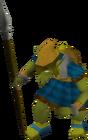 Goblin guard (monster) old
