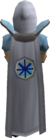 Quest Cape HQ