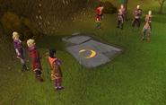 The Firemaker's Curse start