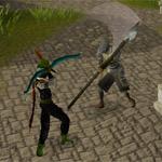 Vesta spear