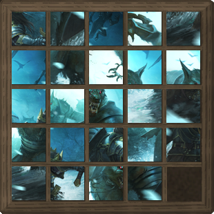 Werewolf puzzle unsolved