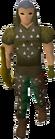 Burthorpe archer old