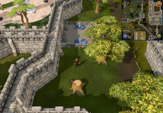 File:Compass clue Varrock south of two palace fountains.png