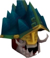 Hunter's headwear chathead