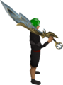 Lucky Armadyl godsword equipped.png