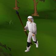 Mith spear